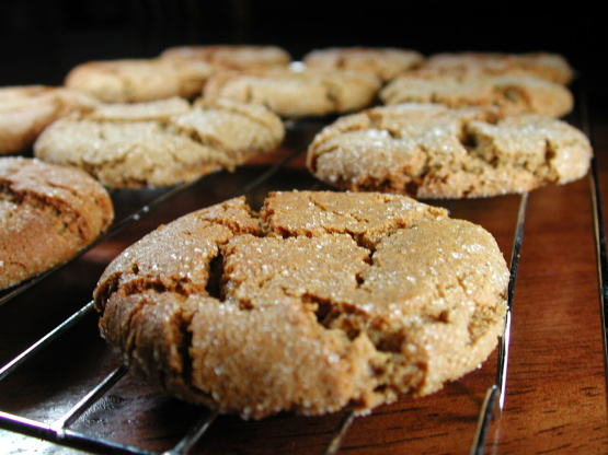 easy-ginger-cookies